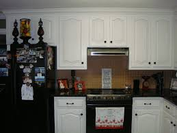 Kitchen Design Black Appliances Interior Design Traditional Kitchen Design With Cenwood