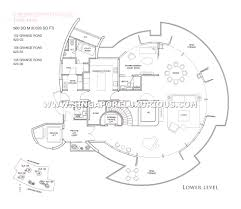 St Regis Residences Floor Plan Cliveden At Grange Floor Plan Singapore Luxurious Property