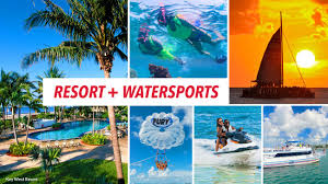 key west vacation packages with fury water adventures