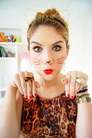 Cat Costumes Halloween Diy Halloween Costume Leopard Cat Adore Costume