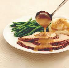 turkey gravy mix turkey gravy