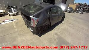 parting out 2013 toyota prius stock 7314or tls auto recycling