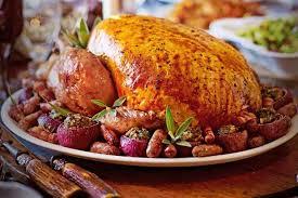 best thanksgiving menu for thanksgiving dinner ideas olive magazine