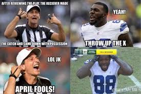 Dez Bryant Memes - 10 best memes of april fools nfl sportige