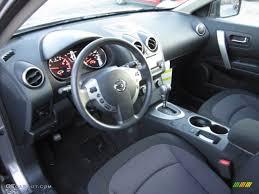 Nissan Rogue Sv - black interior 2012 nissan rogue sv awd photo 56766228 gtcarlot com
