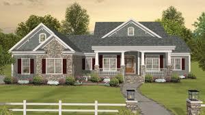 rustic look with detached garage 16812wg cottage craftsman plan