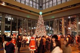 Christmas Decorations Sale Online Usa by Christmas And Holiday Season Wikipedia