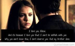 Vire Diaries Memes - quotes from vire diaries stunning elena i love you the vire