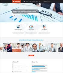 19 business consulting wordpress themes u0026 templates design