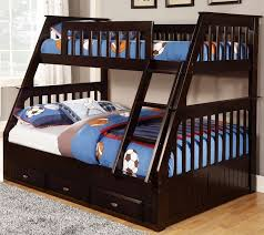Free Bunk Bed Plans Twin Over Double by 51 Best Bunk Beds Images On Pinterest 3 4 Beds Lofted Beds And