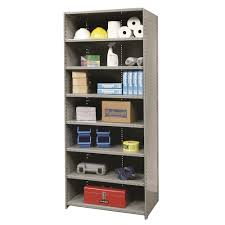 closed shelving units 28 images ironman shelving steel