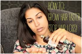 how to grow hair faster best hair loss balding treatment youtube