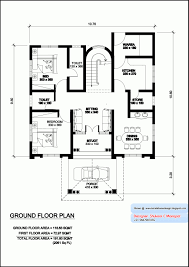 three bedroom villas house plans new model home plan pool home