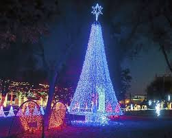 christmas lights in tulsa ok take our guided christmas light tours three different options to