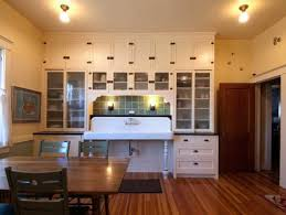 Kitchen Cabinet Salvage A Bungalow Kitchen Comeback Old House Restoration Products