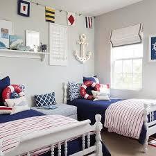 Ocean Themed Kids Room by Ocean Themed Bedding Design Ideas