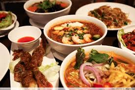 different types of cuisines in the straits express review penang hainanese perenakan fare