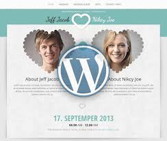 wedding site using to create your wedding website for less