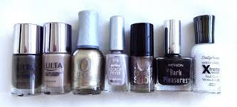 lacquered lawyer nail art blog neutral nocturnal