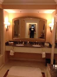 heavenly decorations of venetian bathroom mirror u2013 bathroom