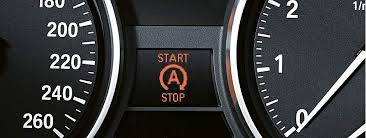 auto stop start bmw tech your car will auto start stop like it or not