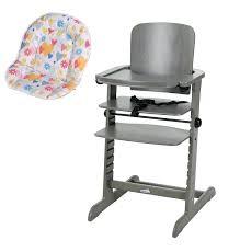 siège repas bébé chaise de table bebe pracparez le repas de votre bacbac grace a