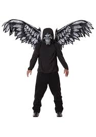 Supernatural Halloween Costumes Grim Reaper Costumes Adults U0026 Kids Halloweencostumes
