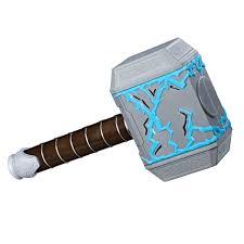 marvel s thor ragnarok thor rumble strike hammer kastor s korner