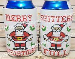 Ugly Christmas Sweater Party Supplies by Shitter Full Etsy