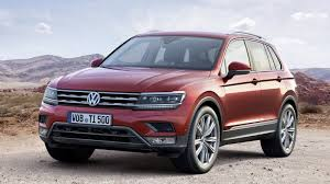 tiguan volkswagen 2017 volkswagen tiguan this is it