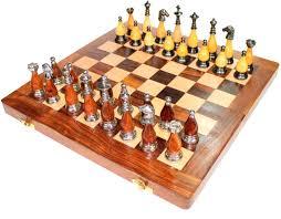 Buy Chess Set by Stonkraft Price List In India Buy Stonkraft Online At Best Price