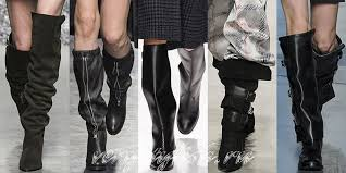 womens boots 2017 trends winter 2015 s boots fashion trends fall winter 2016 2017