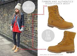 womens boots look get the look warm cozy shiekh shoes