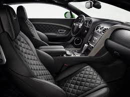 2006 bentley flying spur interior 2016 bentley continental and bentley flying spur became just a bit