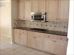 updated kitchens with oak cabinets how to refinish oak cabinets