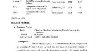 B Tech Fresher Resume Definition Introduction Essay Dissertation Readiness Urban