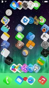 customize home customize iphone 6 iphone 6 plus home screen basic guide seber tech