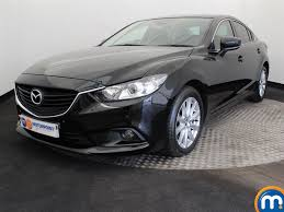 mazda saloon cars used mazda for sale second hand u0026 nearly new cars motorpoint