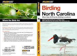 North Carolina birds images Birding north carolina map jpg