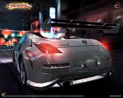 nissan 350z wallpaper need for speed carbon nissan 350z wallpapers download free