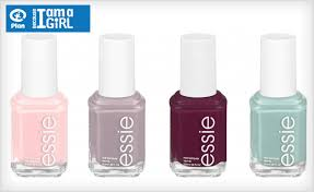 19 for 4 essie nail polishes from healthsnap ca a 48 value