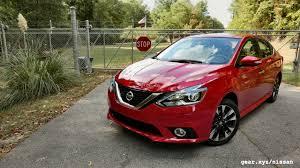 car nissan sentra 5 things you need to know about the 2017 nissan sentra sr turbo