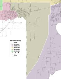 Fremont Zip Code Map by Board Of Supervisors Yolo County