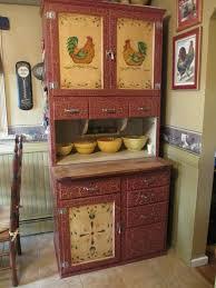 Antique Kitchen Hutch Cupboard 526 Best Kitchen Hoosier Cabinets Images On Pinterest Hoosier