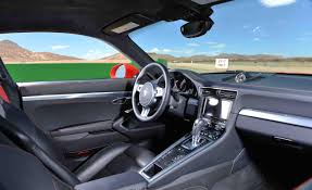 porsche cayman interior 2017 car picker porsche 911 carrera interior images