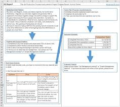 Root Cause Analysis Excel Template A3 Report That Toyota Created Template And How To Use It Excel