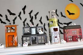 Halloween Crafts For 4th Graders by Little Rock Ghost Town U2013 Made Everyday