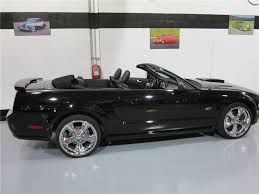 2007 ford mustang gt convertible 2007 ford mustang gt convertible 138069