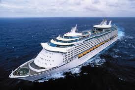 royal caribbean vision of the seas civitavecchia transfer