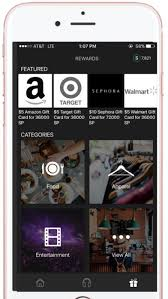 gift card reward apps rewards apps sonotize app